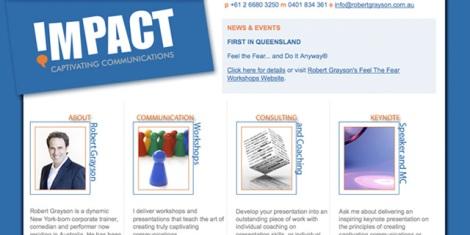 Impact Captivating Communications