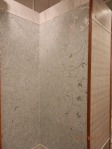Wall and bathroom tiles