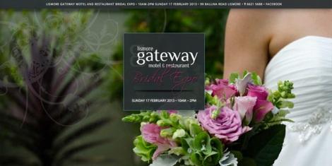 Gateway Bridal Expo