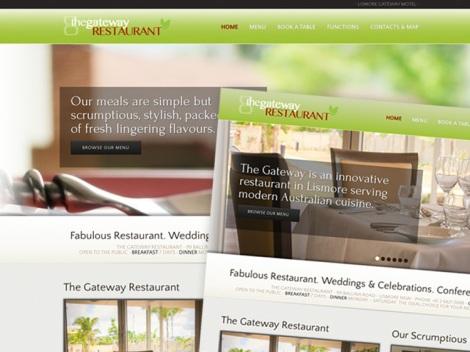 Lismore Gateway Restaurant
