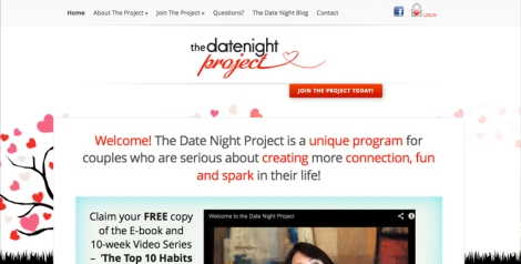 The Date Night Project