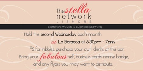 The Stella Network Lismore
