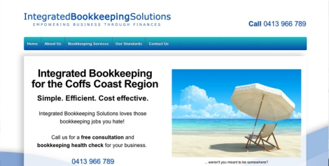 Integrated Bookkeeping Solutions