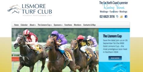 Lismore Turf Club